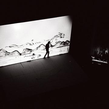 Les Contes Chinois de Chen Jiang Hong, mise en scène François Orsoni, avec Estelle Meyer