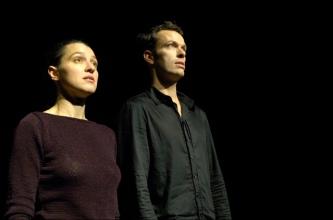 Quartier Lumière, mise en scène: Marie Steen, photo: Pascal Gely