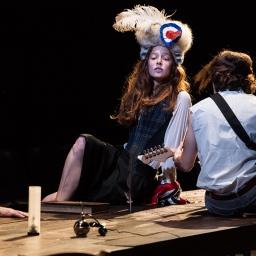 La Mort de Danton – Théâtre de la Bastille