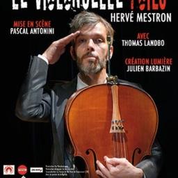 Le Violoncelle Poilu à Avignon